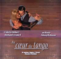 Buy the Au cœur du tango DVD